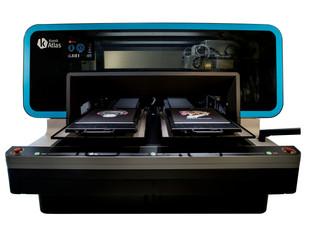 Kornit Digital launches the Atlas, a next generation direct to garment printing platform