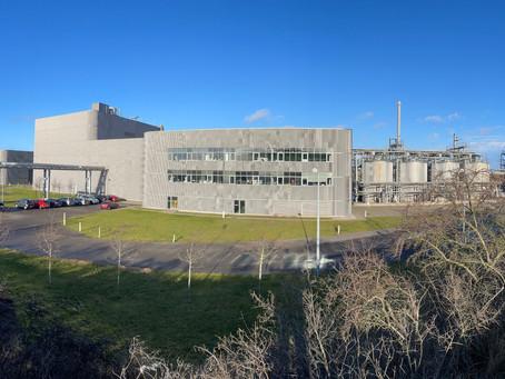 Valmet to rebuild pre-treatment system for RE Energy's biorefinery in Denmark