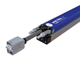 AMS Spectral UV to feature XPi Flex LED-UV at Labelexpo