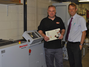 Leeds Die Cutting cements one stop shop approach with Horizon buy