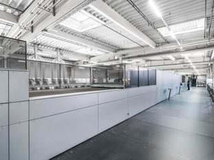 Durst and Koenig & Bauer enter joint venture for digital printing production lines