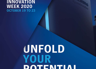 Heidelberg to host virtual Innovation Week