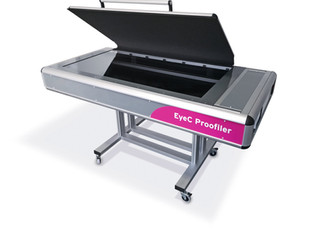 EyeC expands product portfolio for print sample testing in half format