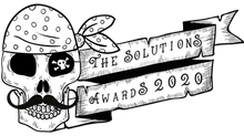 The Solutions Awards 2020: Challenging  change into a future of dynamism and sustainability