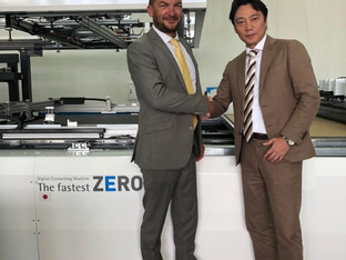 New agency for Diecut Global