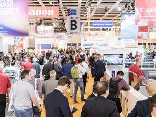 Fespa Global Print Expo 2019 returns to Munich