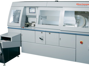 Leeds Die Cutting enhances service delivery with double Horizon buy