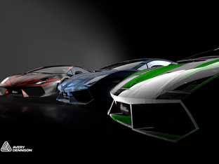 New premium vehicle wrap overlaminate offering 220% elongation