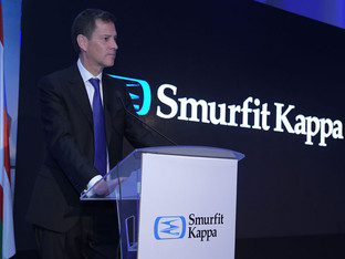 Smurfit Kappa recognised for its long term contribution to Colombia