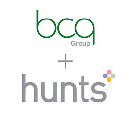 BCQ Group acquires Hunts Litho (Kidlington)