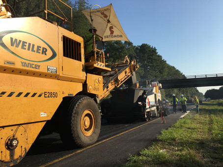 USTMA, The Ray and University of Missouri release findings on benefits of rubber modified asphalt