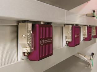 GEW launches next generation UV monitor