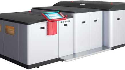New twin-drum Cron CTP provides 'fastest CTP ever'