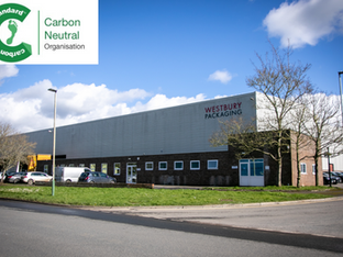 Westbury Packaging achieves carbon neutrality