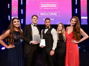 OrderWise over the moon with double award