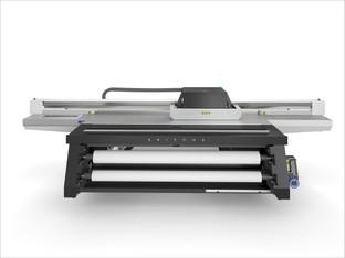 Canon launches new Océ Arizona 1300 flatbed printer series
