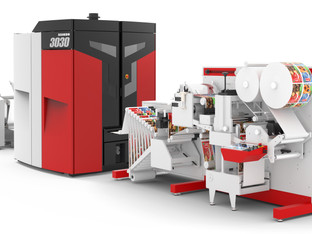 Willowbridge Labels invests in Xeikon Label Discovery Solution