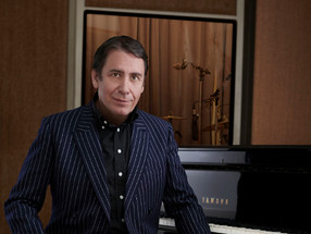 Jools is back at the Assembly Hall