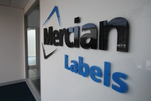 Mercian Labels brings manufacturing under one roof