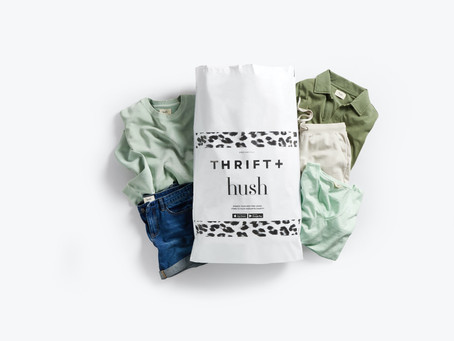Thrift+ transforms its packaging strategy with Duo UK