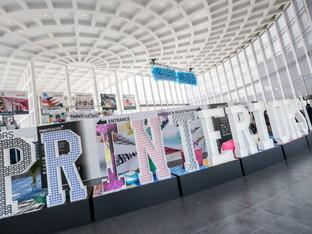 Printeriors to highlight interior and exterior decor applications at Fespa Global Print Expo 2019