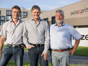 swissQprint – ten years and counting