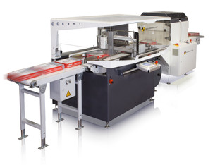 The right package from Friedheim