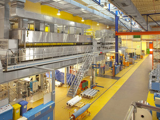 Successful completion of acquisition of Eurofoil – Paper Coating by AR Metallizing