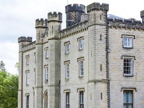 Chiddingstone Castle Literary Festival