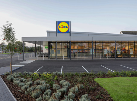 Lidl GB sets ambitious new targets to tackle plastic waste