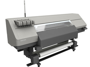 Ricoh empowers printers to broaden revenue streams with new latex devices