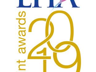 EFIA Awards open for entry