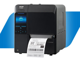 Sato refreshes of Universal industrial thermal printer line