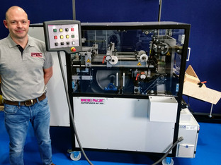 Purfect Binding Company invests in Renz trio