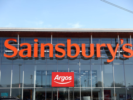Sainsbury's announces ambitious science based as part of journey to net zero