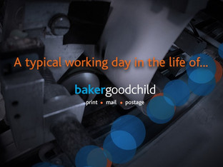bakergoodchild illustrates a typical day in the life of…