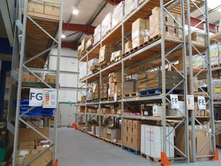 Northern Irish mailing house upgrades its cutting