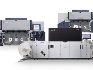 Durst announces 100th Tau RSC platform press installation