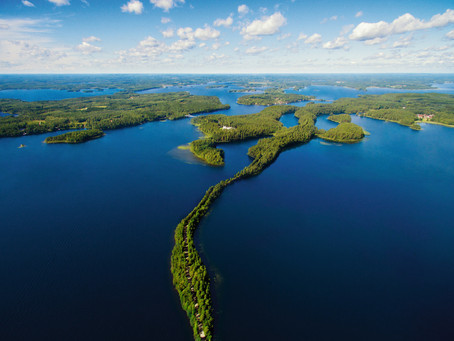 Paperboard: Metsä Board scores 'A' for both CDP Climate and CDP Water programmes