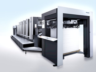 Heidelberg promises double debut at February open house