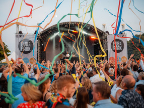 Pub in the Park announces its 2020 tour promising more delicious food, awesome music and lush vibes