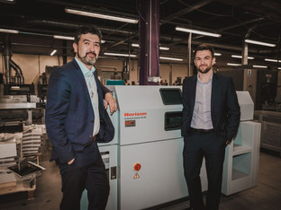 Cambrian Printers enjoys enhanced efficiency with Horizon