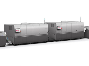 Ricoh introduces breakthrough inkjet for offset coated papers
