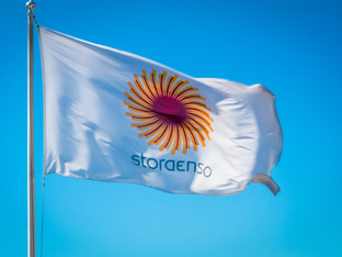 Stora Enso the first in forest industry to use AR and 5G in mill maintenance