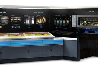 Landa Digital Printing opens next chapter in company history
