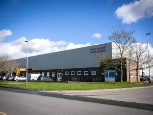 BRCGS accreditation for Westbury Packaging