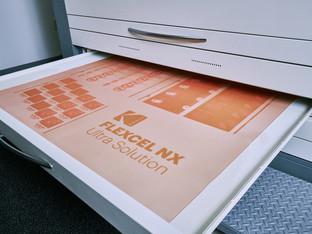'Transformation of Flexo' enters a new phase: Kodak announces Flexcel NX Ultra Solution