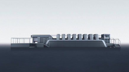 MSO Cleland drives forward with Heidelberg press investment