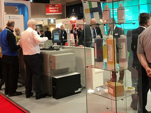 Heidelberg looks to expand e-shop from 30 to 50% of consumables orders