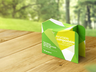 Industrial compostability certification for Metsä Board's groundbreaking eco barrier paperboard